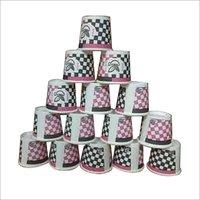 55ml Printed Paper Cups