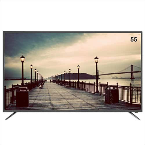 Ultra HD Ready LED Television