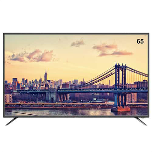 Ultra HD LED Television