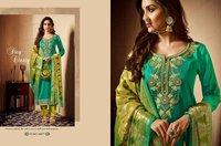 Churidar Designer Salwar Suits