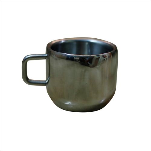 Plain SS Tea Cup