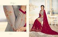 Wedding Designer Sharara Suits