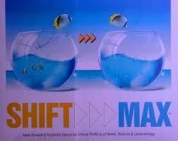Shift Max