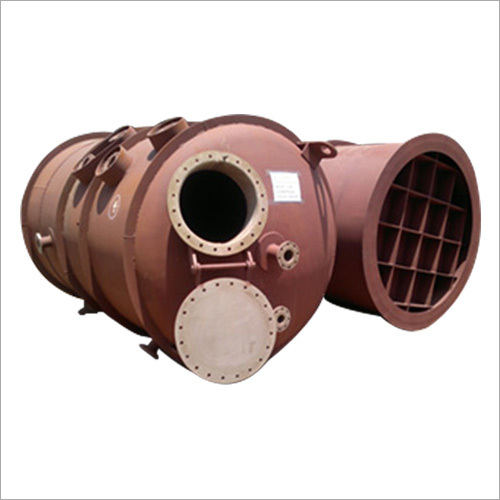 Tank Rubber Lining Services