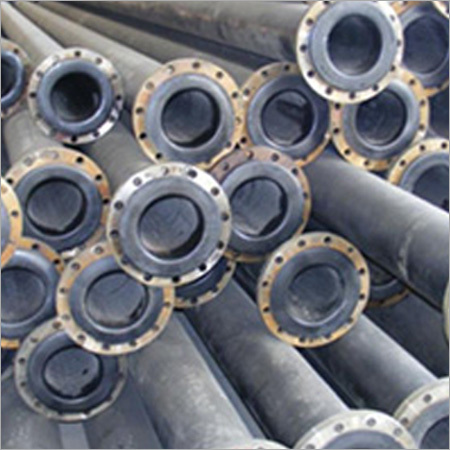 Rubber Pipe Lining Services