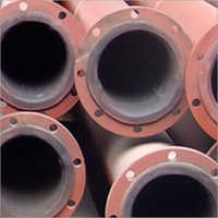 MS Pipe Rubber Lining Services