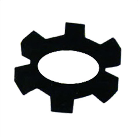Star Rubber Couplings