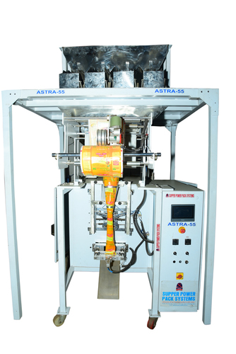 Nitrogen Packing Machine Manufacturer