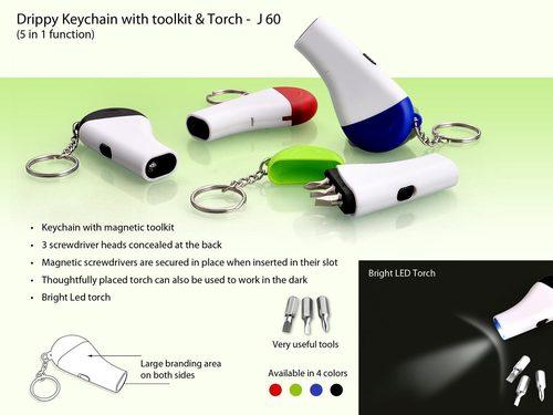 Toolkit Key Ring