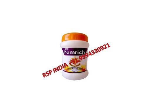 Femrich Powder 200Gm Drug Mixture