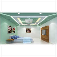 Acousting False Ceiling
