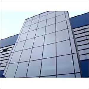 ACP sheet structure