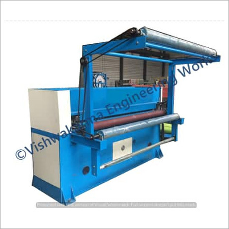 Emboss Punching Machine
