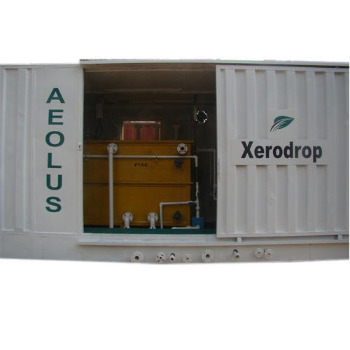 Pharmaceutical Industry Effluent Treatment Plants from Aeolus