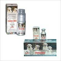 Dog Delemite Liquid Amitraz