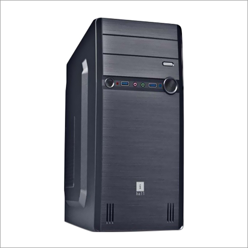 Iball CPU Cabinet