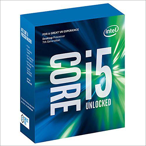 Intel Cpu Processors