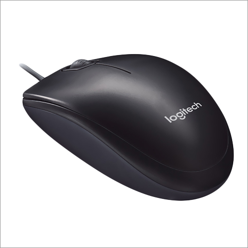 Logitec Computer Mouse