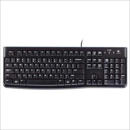 Logitech Keyboard USB