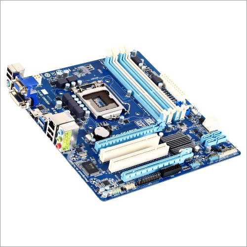 B75 Computer Motherboard