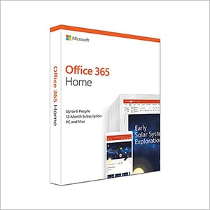 365 MS Office Home