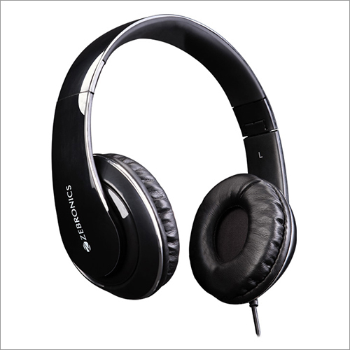 Zebronics Headphone