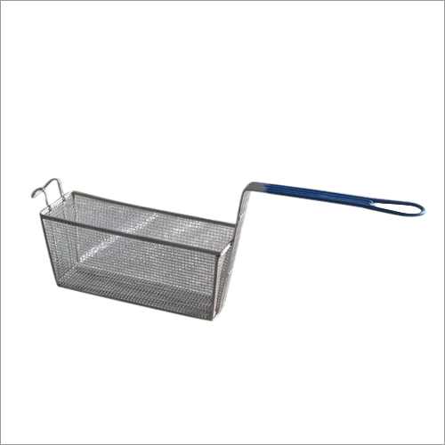 Wire Fryer Basket