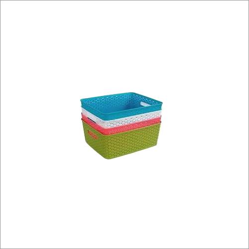 PVC Garden Basket