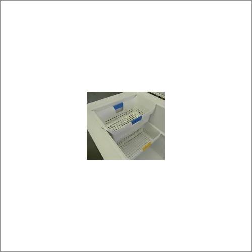 Plastic Freezer Basket
