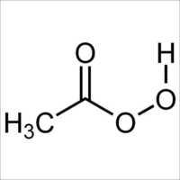 Food Grade Peracetic Acid