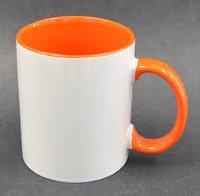 Inner or Handle Color Mug