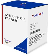 Anti Ruhmatic Capsules