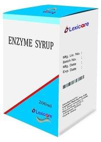 Ayurvedic Enzyme Syurp