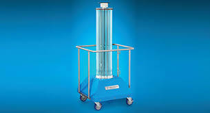UV disinfection systems from Aeolus