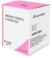 Ayurvedic Brain Tonic Capsules