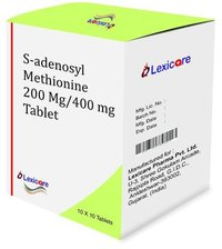 S-Adenosyl Methionine Tablets