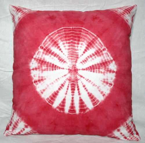 Corail Cushion Cover
