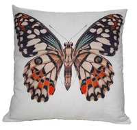 Multicolor Digital Printed Cushion