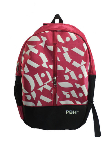Lower Padded Backpack
