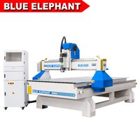 3 Axis Cnc Router 1325 Wood Engraving Machine For Carving And Cutting Acrylic Furniture