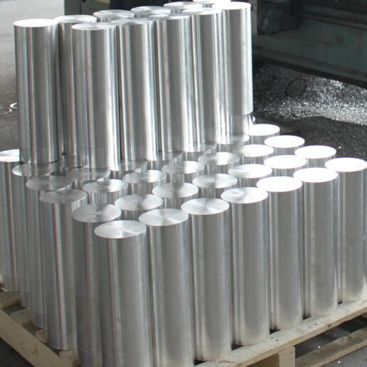 Forged Magnesium Alloy Bar