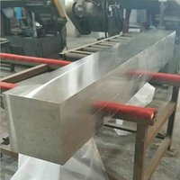 Extruded Magnesium Alloy Bar billet rod