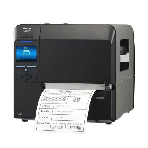 Transfer Thermal Printer