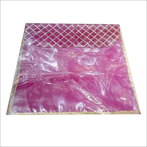 Saree Pink Covers