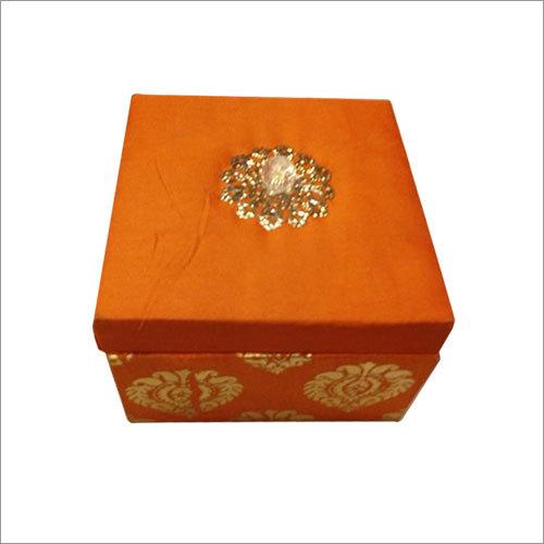 Designer Sweets Box