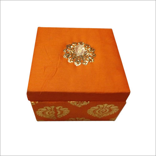 Designer Sweets Box