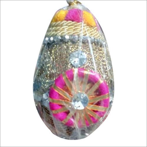 Decorative Gola Nariyal