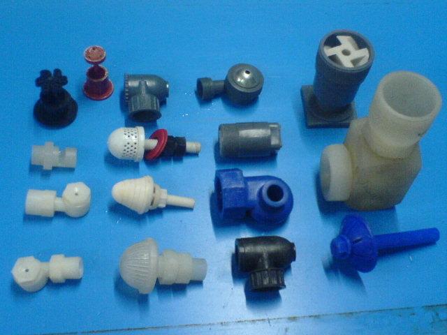 pvc nozzle