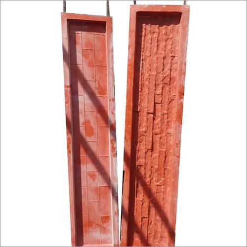 RCC Wall Panel Mould