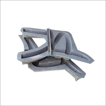 Hand Rest Chair Mould